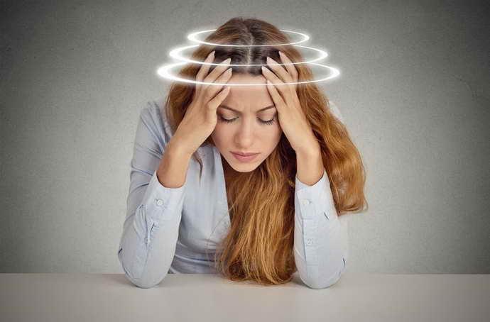 Симптомы воспаления головного мозга
