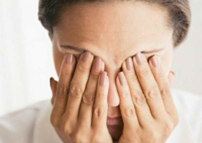 Главные признаки тромба в голове