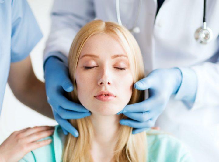 симптомы гипертиреоза щитовидной железы у женщин причины