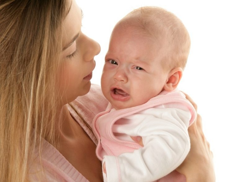 Беременность во время лактации. Осложнения.