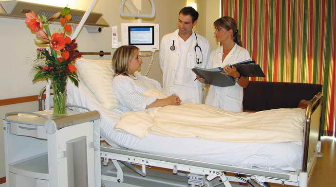 Неинвазивное лечение стеноза