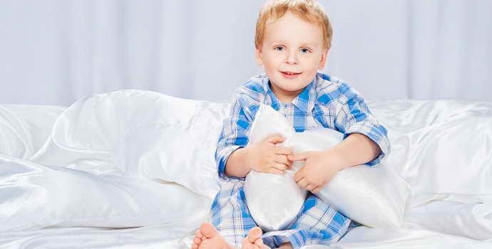 Эпилепсия у детей: причины, симптомы, классификация, лечение