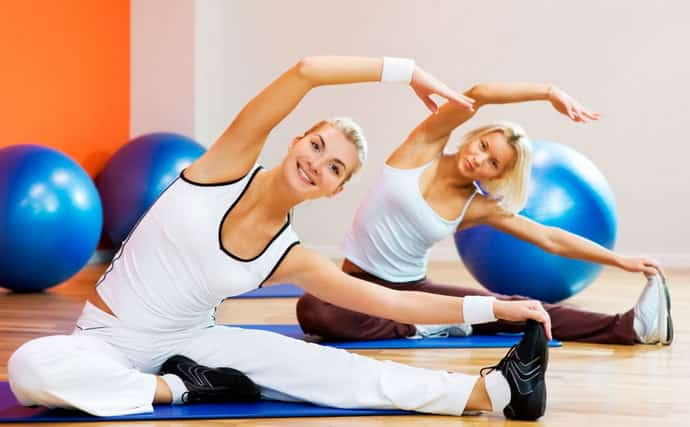 Лечебная физкультура при протрузиях