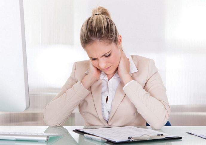Как диагностируется невралгия шейного отдела