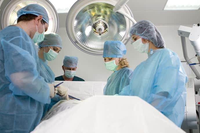 операция при алкогольной полинейропатии