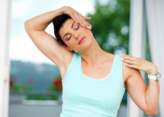 шейный остеохондроз и артериальное давление терапия