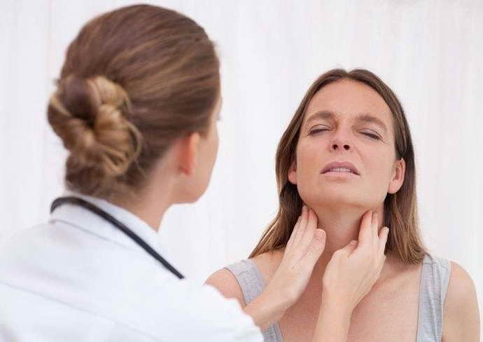 Почему развивается кашель при остеохондрозе
