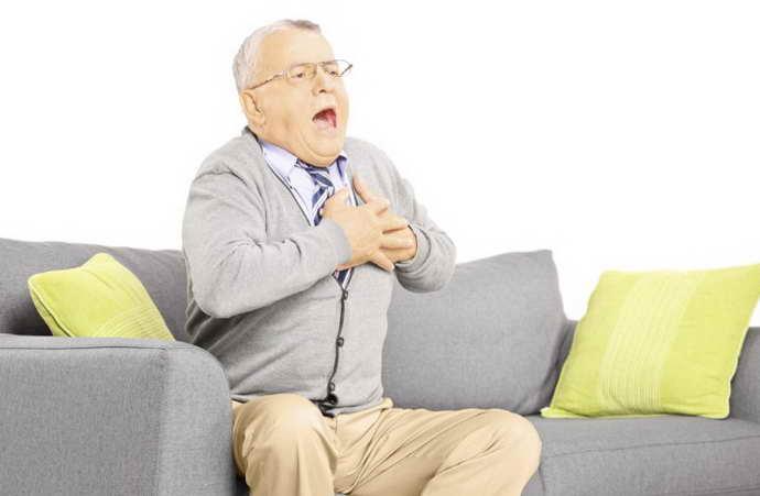 остеохондроз осложнения