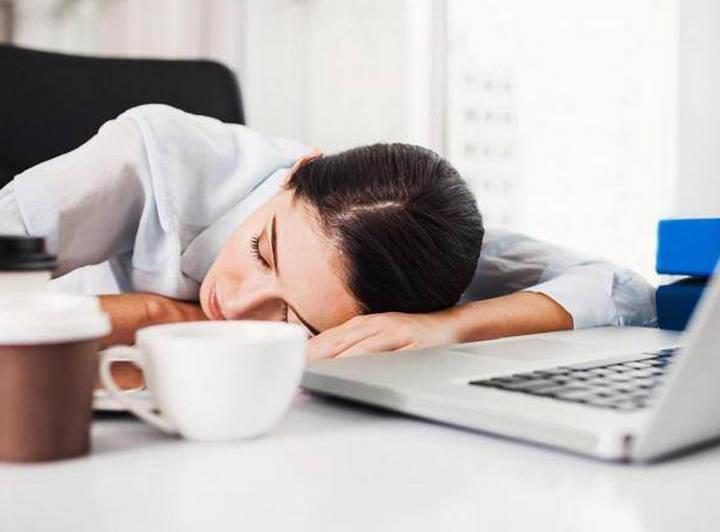 Утомляемость