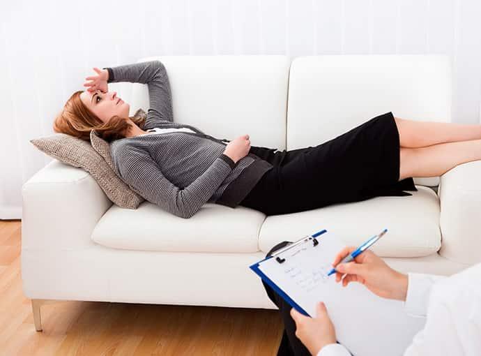 Лечение бессонницы при депрессии: лекарства, психотерапия