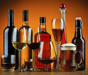 употребление алкоголя при язве желудка фото