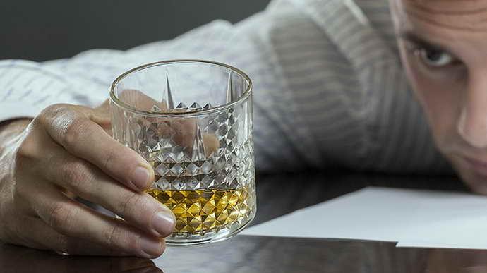Спиртное и эпилепсия