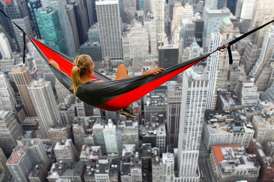 Как избавиться от боязни высоты?