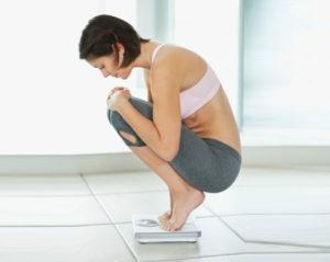 снижение веса при гастрите фото