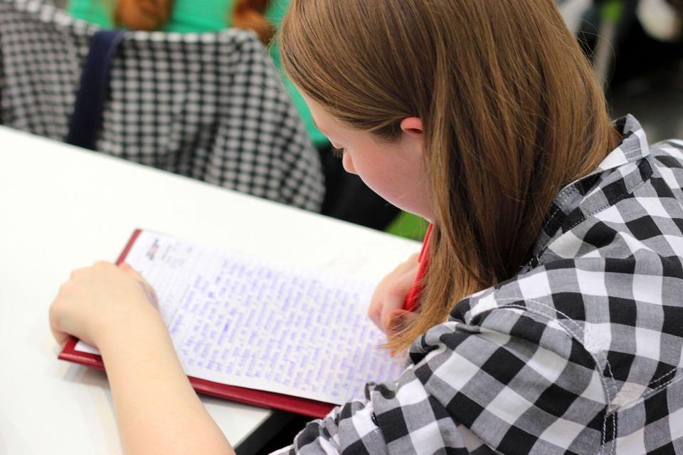 Как повысить мотивацию к учебе?