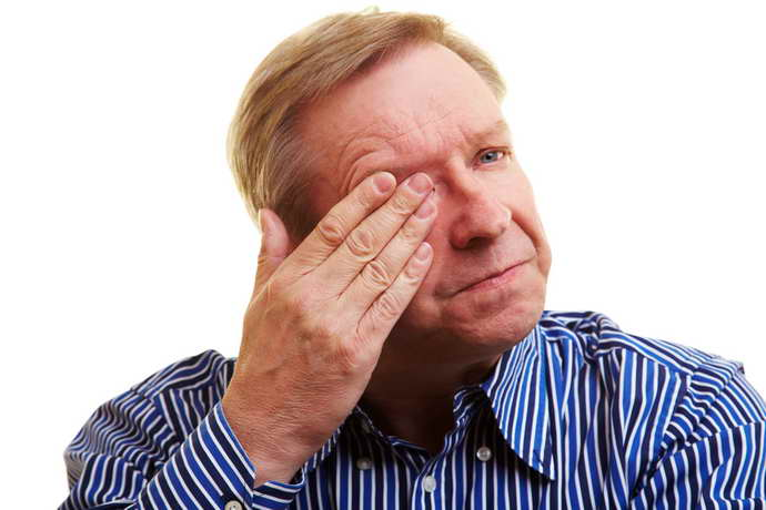 Поражение черепно-мозговых нервов и рассеянный склероз