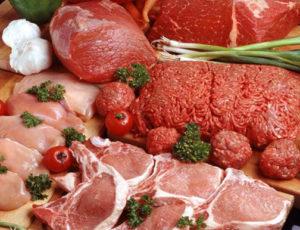 отравление мясом фото