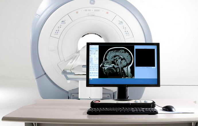 Основные сведения об МРТ