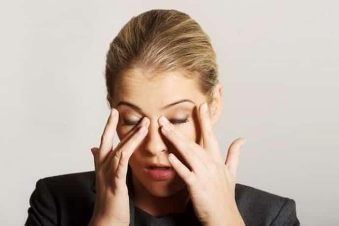 Немеет кончик носа: индивидуальная особенность или начало серьезной болезни