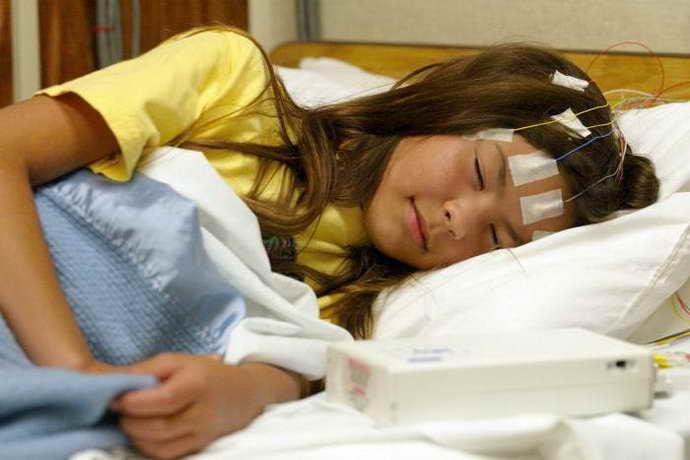 как диагностируется ночная эпилепсия