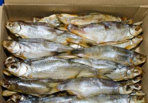 отравление рыбой фото