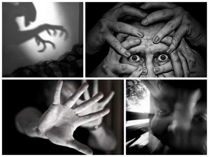 Фобии при обсессивно компульсивном расстройстве
