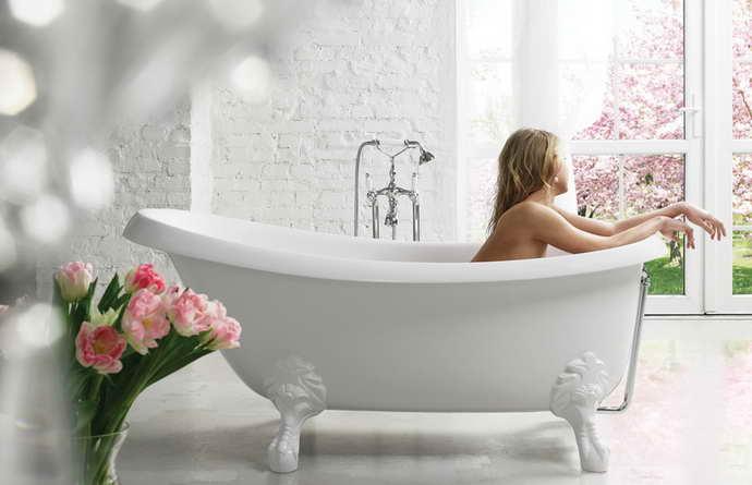 Ванна с липовым цветом при вчд