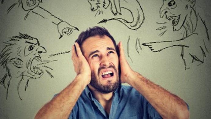 Почему возникает тревожный невроз