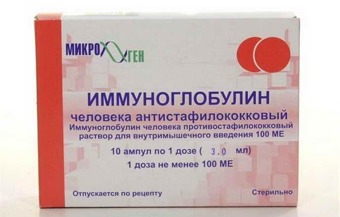 Лечение энцефалита