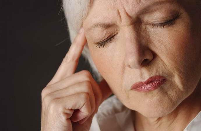 лейкоэнцефалопатия головного мозга симптомы