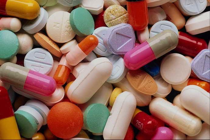 менингит лекарства