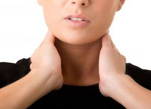 Аутоиммунный тиреоидит у женщин