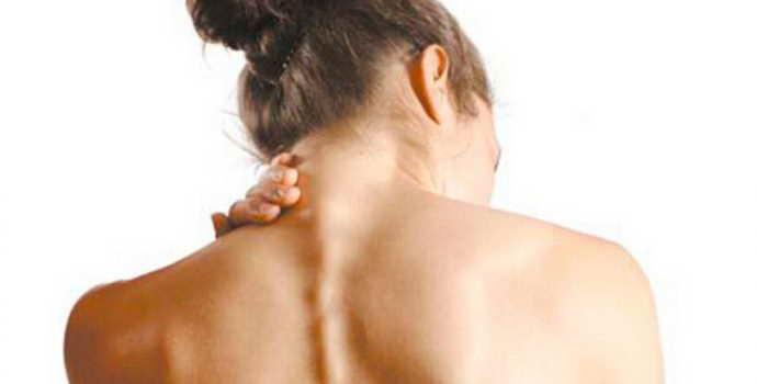 Шейный остеохондроз и артериальное давление , возникновение и лечение