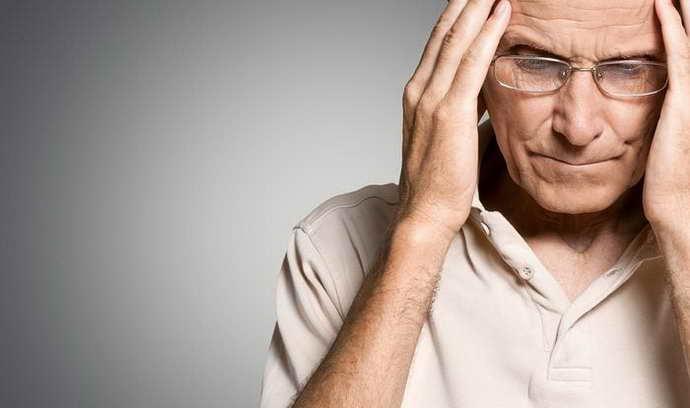 инсульт у мужчины осложнения