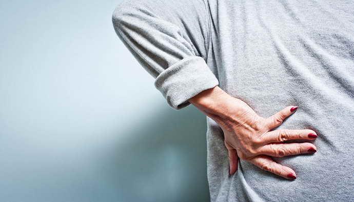 остеохондроз поясничного отдела какие симптомы