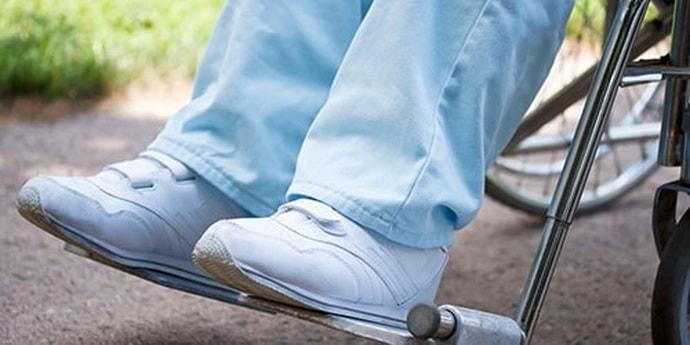 Как лечить паралич ног