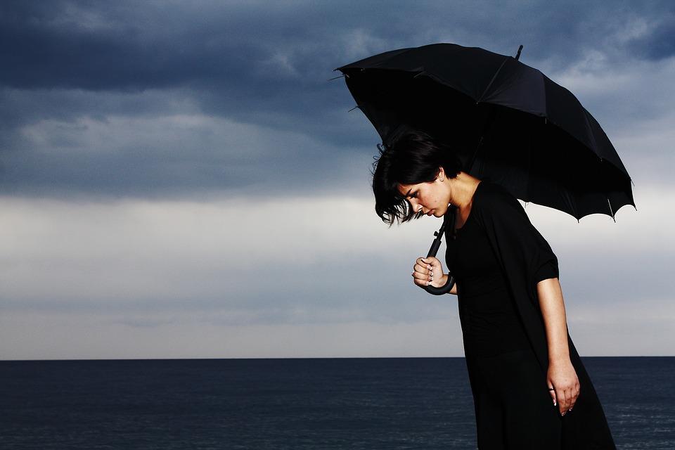 Причины и симптомы весенней депрессии