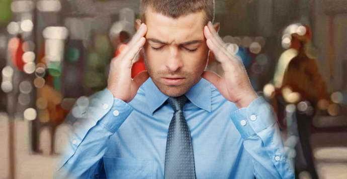 Базилярная мигрень как проявляется