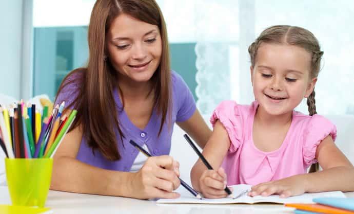 Лечение афазии у детей