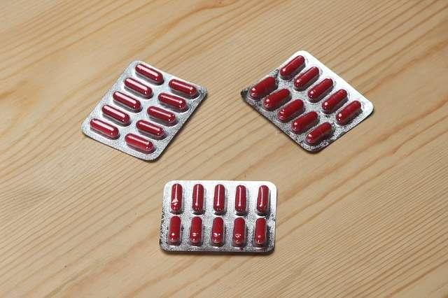 Лекарственный препарат против туберкулеза