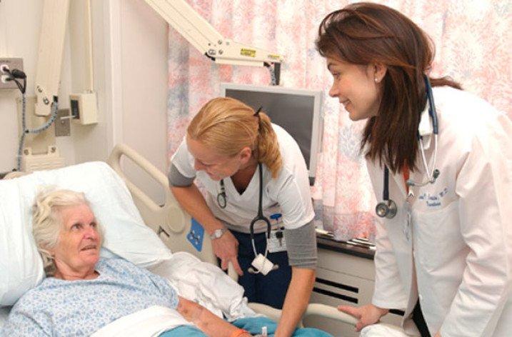 Прединсульт симптомы у женщин и мужчин, лечение