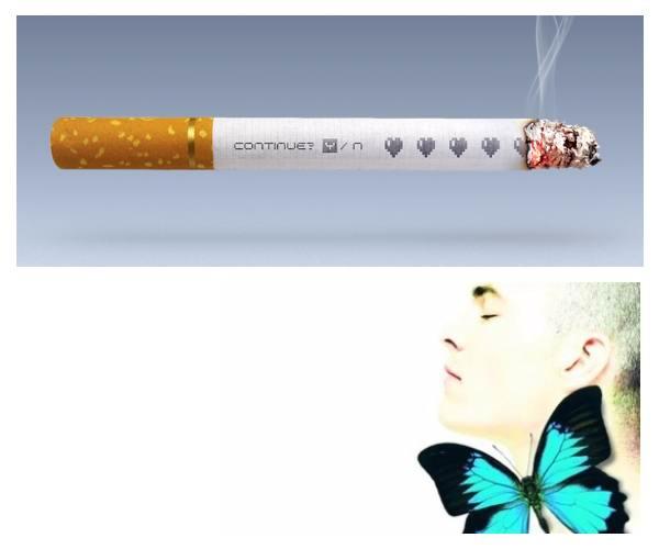 Курение и щитовидная железа