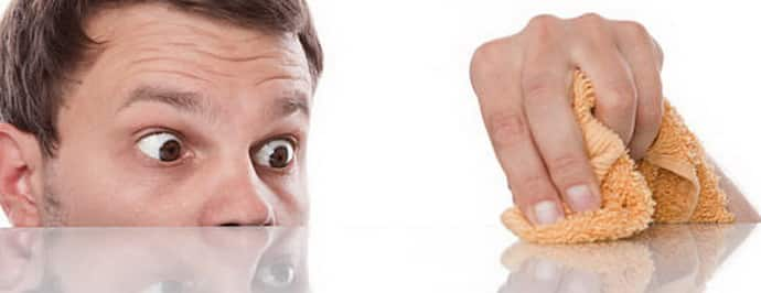 Как протекает обсессивно компульсивное расстройство