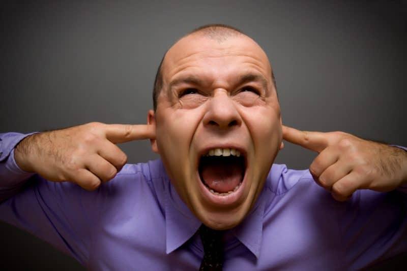 Шум в голове при гипертонии лечение