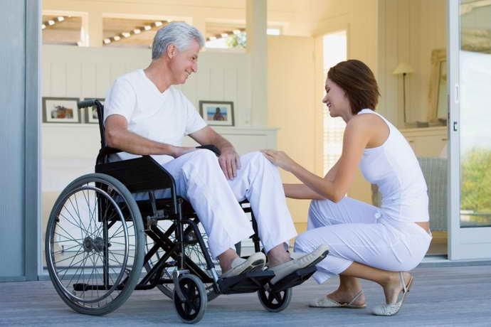 инвалидность после инсульта кому положена