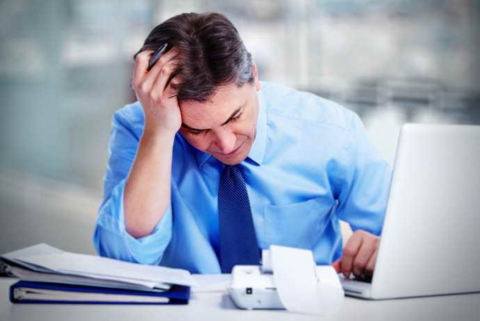Базилярный вариант мигрени у мужчин