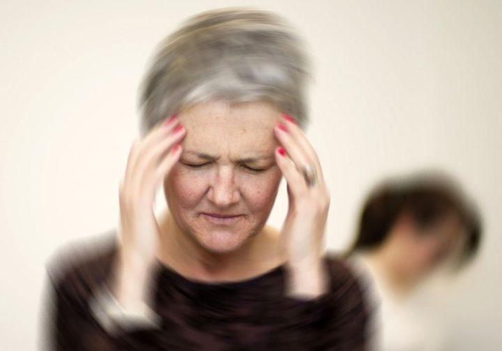 Приливы при климаксе лечение без гормонов