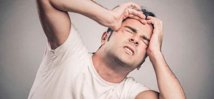 Как возникает головная боль при неврозе