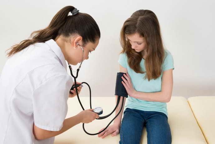 менингит у подростков диагностика