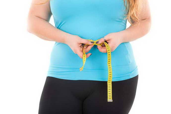 инсульт и лишний вес